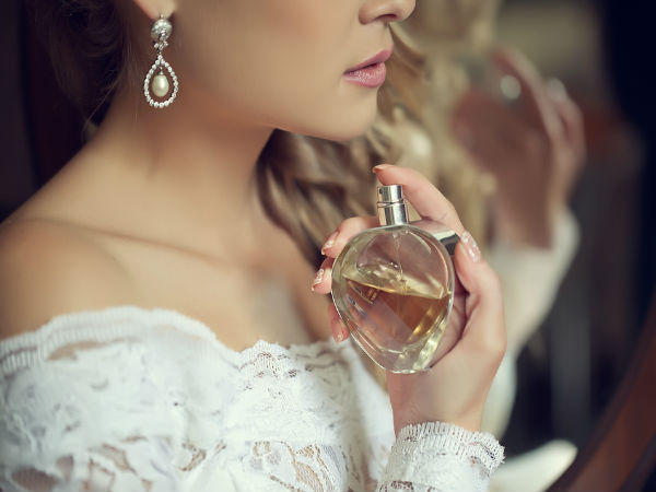 How To Smell Good All Day? Without The Use Of A Perfume