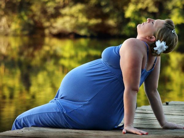 6 लक्षण जो बताते हैं कि आपका बच्चा जन्म लेने के लिए तैयार है