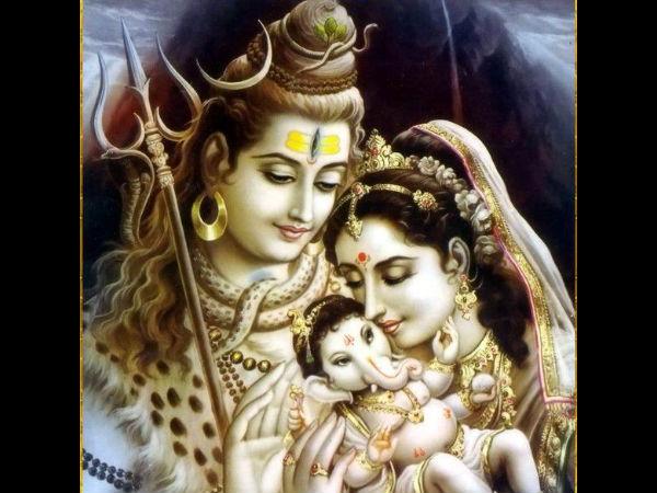 हरियाली तीज पर ही मिले थे माता पार्वती को पति रूप में भगवान शिव