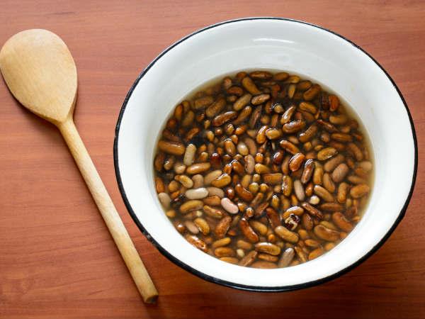बींस को भिगोकर खाने से होते हैं ये 3 फायदे