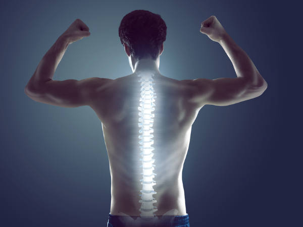 Why Spine Health Is Important And Ways To Keep It Healthy
