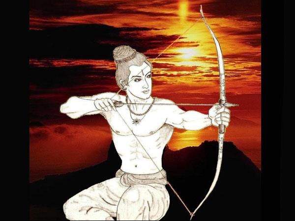 जानिये क्यों कि भगवान राम ने हनुमान को मारने की कोशिश
