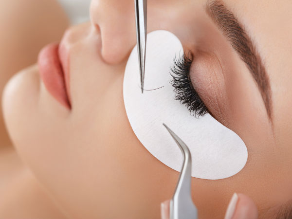 Everything You Need To Know About Eyelash Extensions1