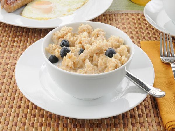 वजन कम करने और हेल्दी रहने के लिए रोजाना नाश्ते में खाएं ओट्स से तैयार ये डिश