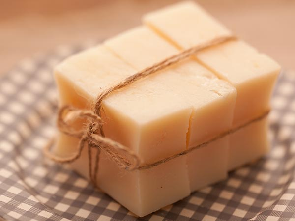Recipe To Prepare Goat Milk Soap At Home