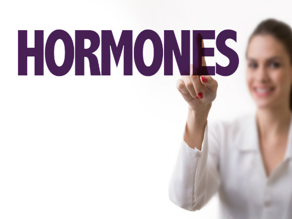 how to balance female hormones