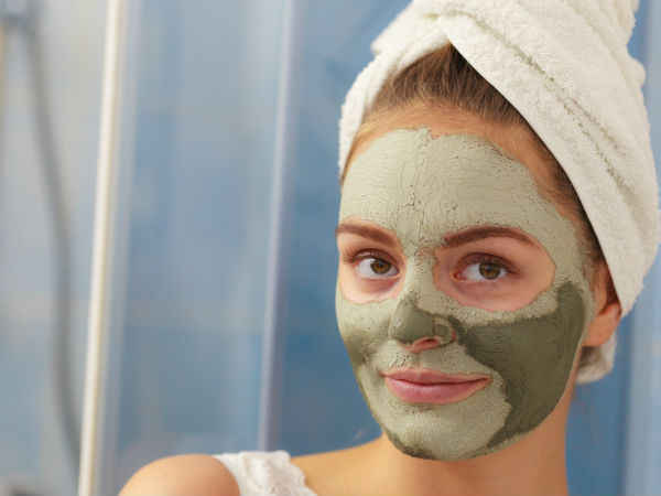 Not-so-messy Mud Mask Recipes That You Can Try At Home3