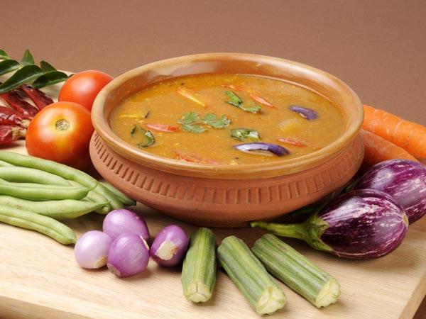 कोलोन कैंसर से बचना है, तो रो खाएं यह साउथ इंडियन डिश