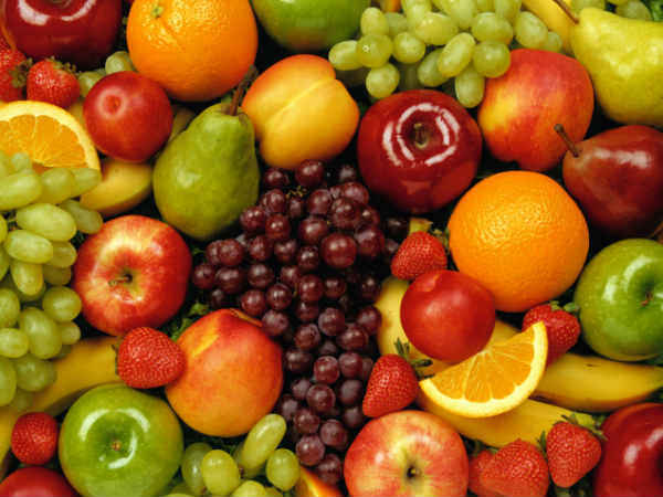 How Excess Fruits Can Pack On The Pounds