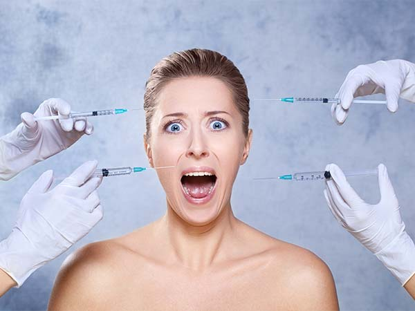 how safe is cosmetic surgery