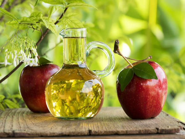 क्या सेब के सिरके से इरेक्टाइल डिसफंक्शन का इलाज हो सकता है?