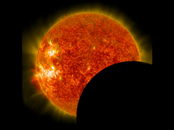 सूर्य ग्रहण के दौरान ऐसे रखें अपनी आंखों का ख्याल