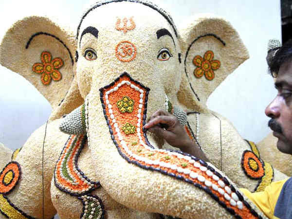 Worship these six Ganeshas and be successful