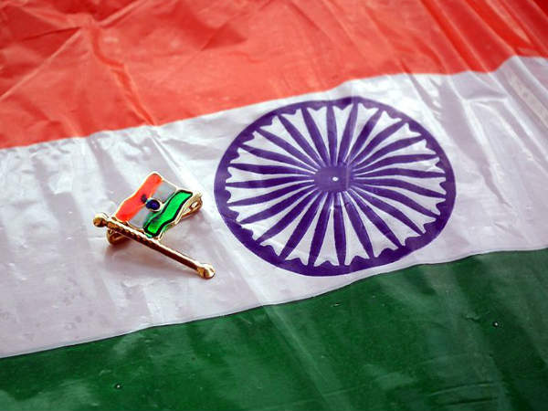 स्वतंत्रता दिवस विशेष : जानिए कैसा बना भारत का प्यारा तिरंगा