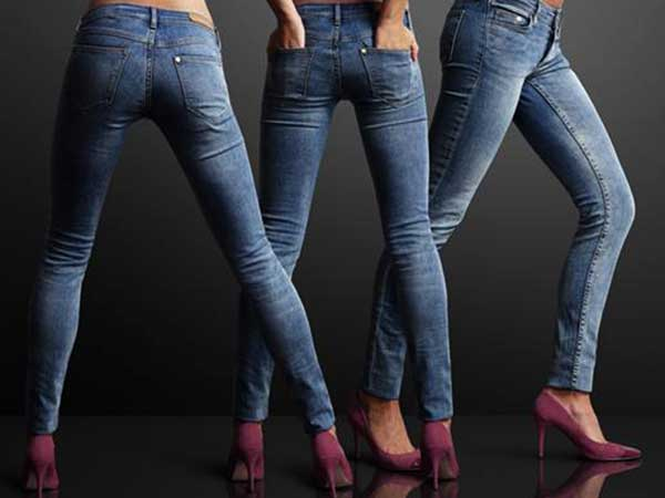 Skinny Legs May Up Death Risk By 300%: Study