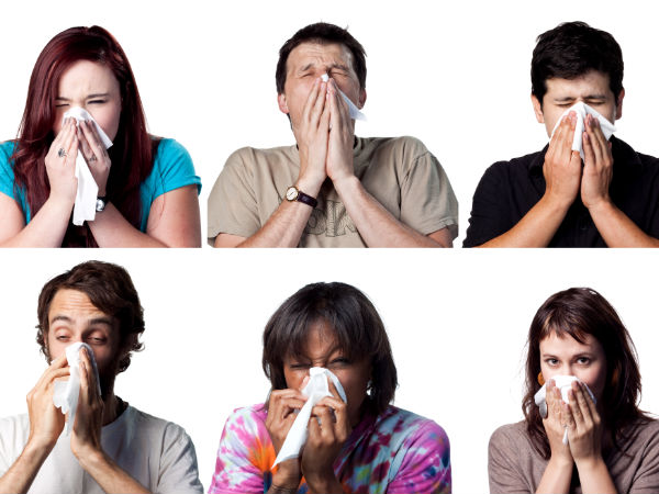 Why You Shouldn't Control Your Sneeze