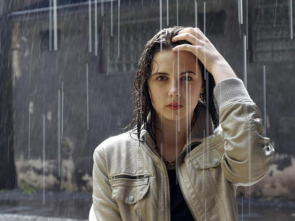 Common Beauty Problems During Monsoon