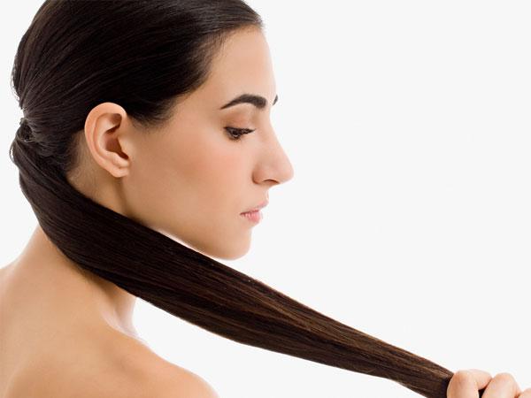 बालों को मजबूती दे