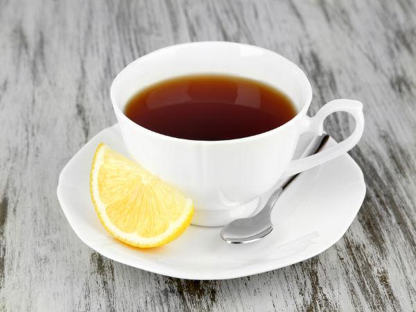 रोजाना सुबह Lemon Tea पीने से होते हैं ये 8 फायदे