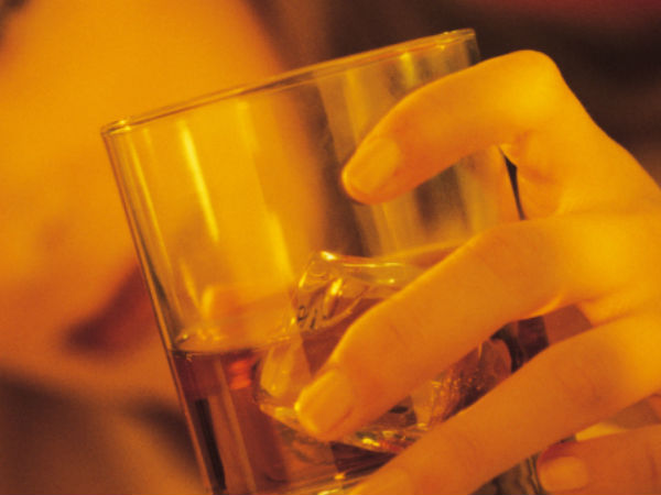 Heavy Drinking May Be More Harmful For Man Than Women
