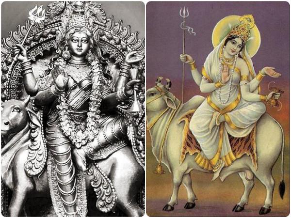 महिषासुर-वध के बाद मिला था मां को 'दुर्गा' नाम, आइए जानते है देवी से जुड़े ऐसे 10 रोचक तथ्य को