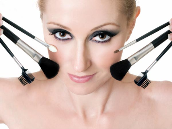harmful effects of chemicals in cosmetics
