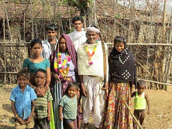 राजस्थान की इस जनजाति में लिव-इन में रहते हैं कपल्स, बच्चें होने के बाद करते है शादी
