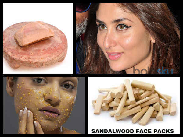 Have oily skin? Try this home-made chandan face pack