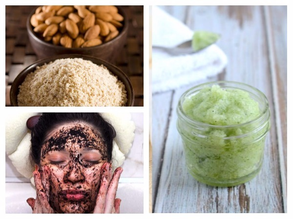 Homemade Exfoliating Scrubs That Are More Effective Than Scrubs Sold At Beauty Stores