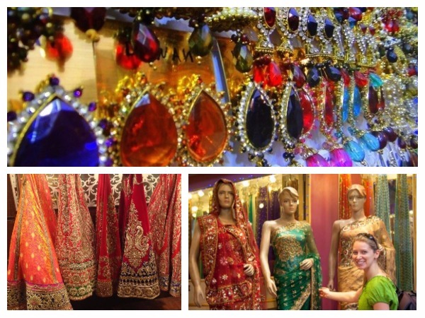 4 Top Markets in Delhi for Wedding Shopping Within a Budget