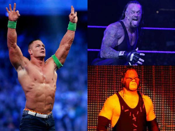 WWE का सच...जानलेवा लगने वाली ये फाइट असली होती है या fake, हो गया खुलासा....