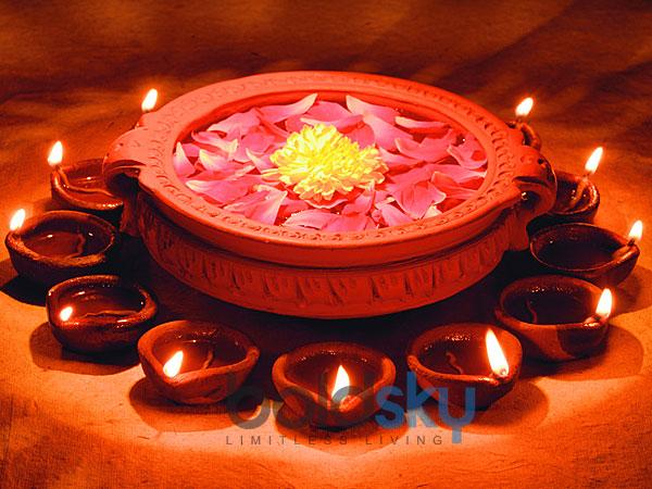 क्यों मनाई जाती है छोटी दिवाली, जानिए पूजा का शुभ मुहूर्त