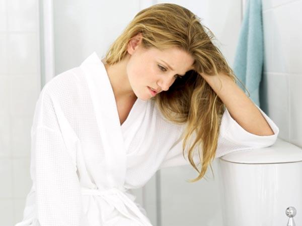 ज्यादा यूरिन आने के वजह से प्रेगनेंसी में आप आधा दिन बाथरुम में गुजारती हैं?