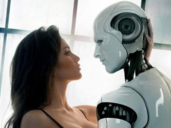अनोखी मोहब्बत...इस लड़की ने रोबोट से किया शादी करने का फैसला, एक साल से करती है प्यार