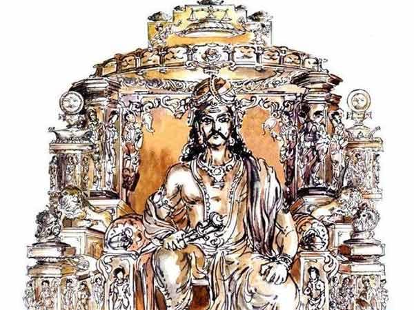 एक राजा जिसने भारत को बनाया सोने की चिड़िया