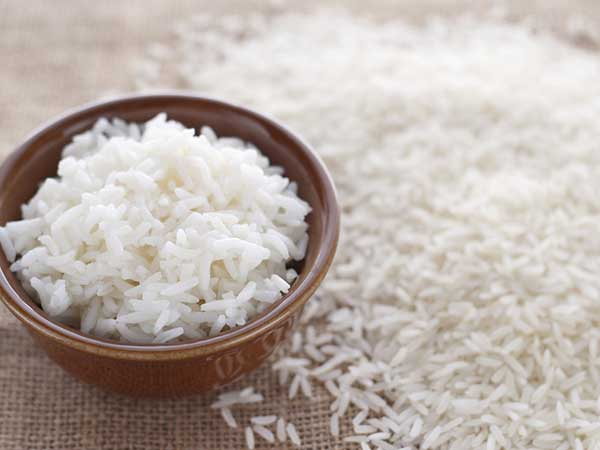 Rice Face Packs For A Fair And Glowing Skin