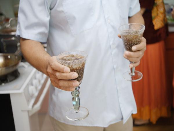 2) डायट सोडा पी सकते हैं आप