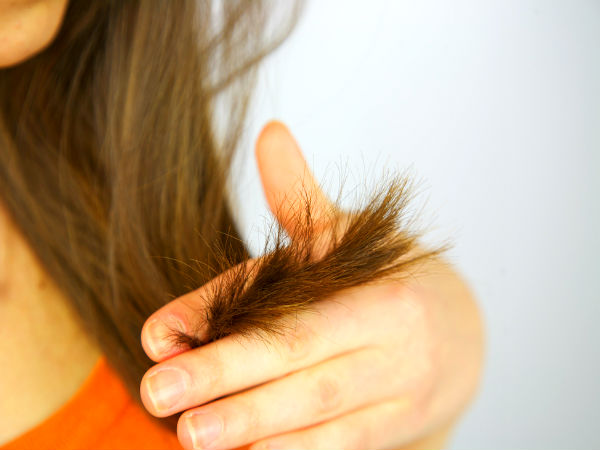 6 Bad Habits That Make Your Hair Thinner