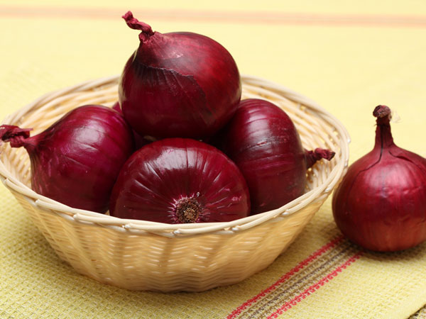 How To Get Rid OF Boils With Onion