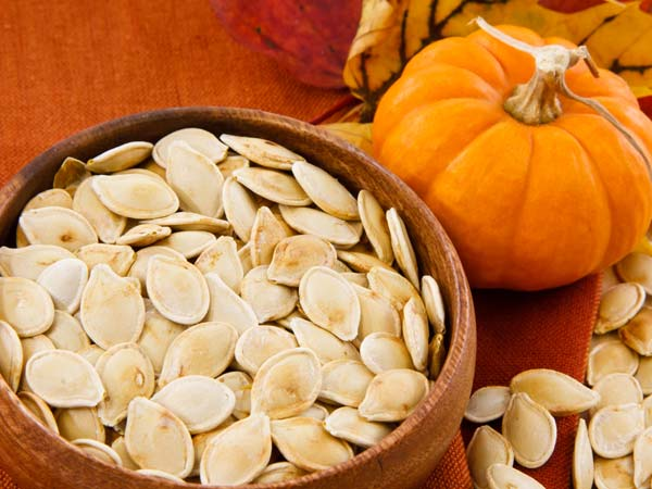 pumpkin seeds for sleep
