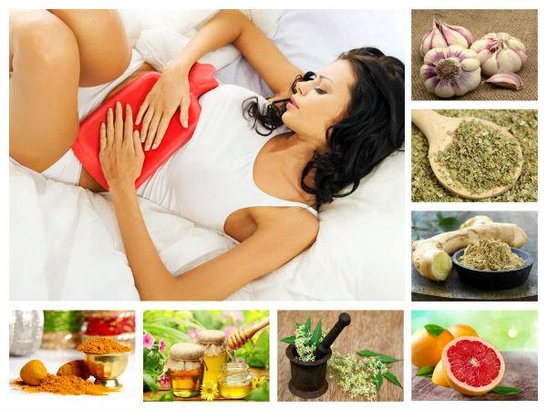 सेहत के लिए खतरनाक है पेट के कीड़े, अपनाएं 8 घरेलू उपाय