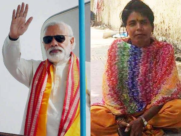 पीएम मोदी से शादी करने की जिद में धरने पर बैठी है ये महिला, 1 महीने से है भूख हड़ताल पर