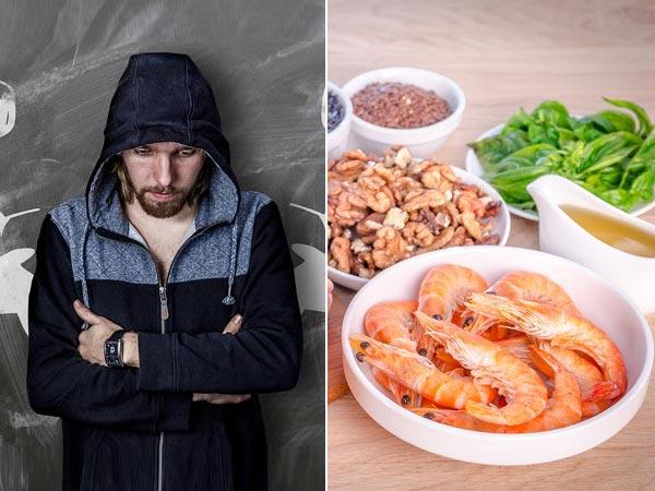 सेहत को फिट रखने के लिए खाएं 15 फैटी एसिड फूड्स