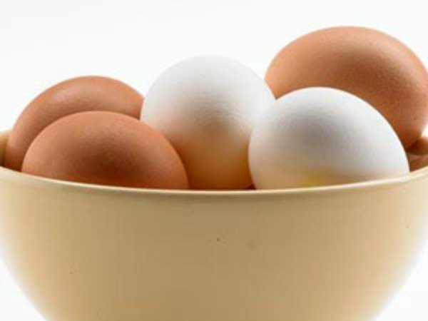 Brown Eggs Or White Eggs, Which Is Healthy?
