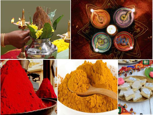 दीपावली में इन 10 तरीकों से मां लक्ष्मी को बुलाएं अपने घर