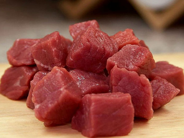 Six things to keep in mind while buying fresh meat