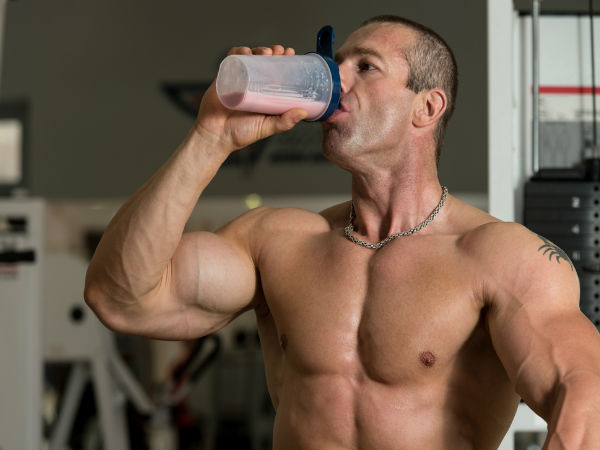 Muscle Building Tips: 8 Things You Should Do Before Every Workout