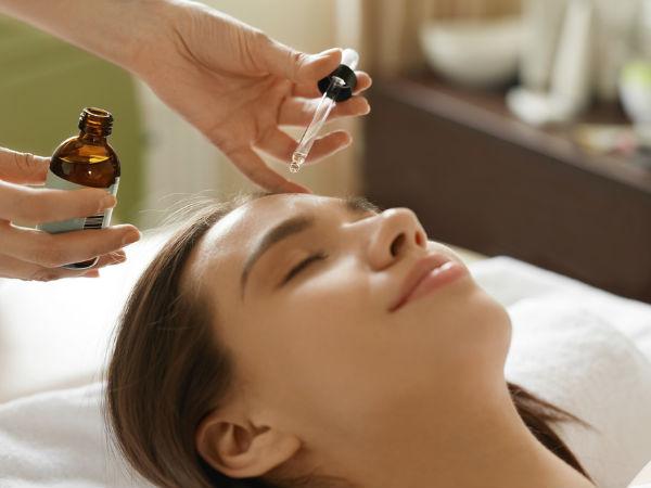Vitamin C फेशियल सीरम लगाएं और चेहरे की प्रॉब्लम को कहें Bye-Bye