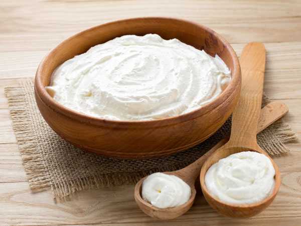 Image result for dahi