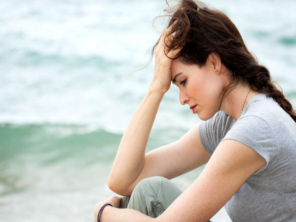 तनाव से बचना जरूरी है